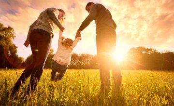 ご家族の人生の節目に